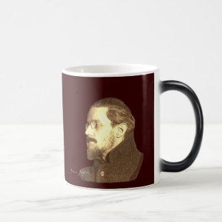 James Joyce Magic Mug