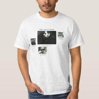 James Joyce T-Shirt