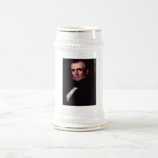 James K. Polk 11 Jarra De Cerveza