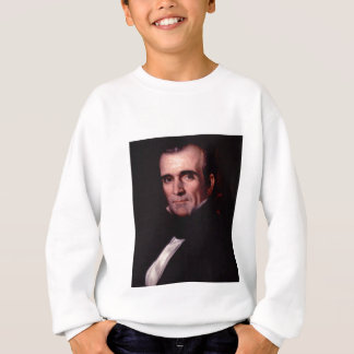 James K. Polk 11 Sweatshirt