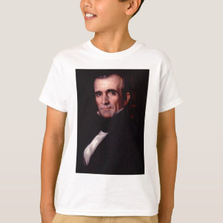 James K. Polk 11 T-Shirt