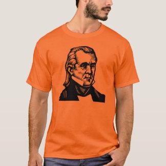 "James K Polk ""11"" Tee"