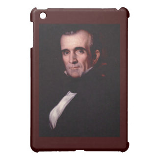 James K. Polk 11th US President Case For The iPad Mini