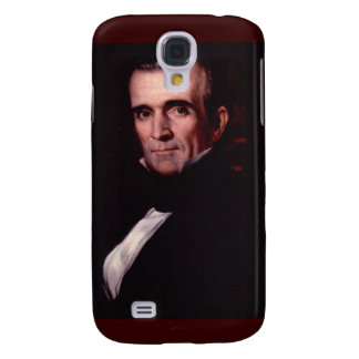 James K. Polk 11th US President Samsung Galaxy S4 Case