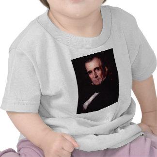 James K. Polk 11th US President T-shirt