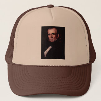 James K. Polk 11th US President Trucker Hat