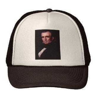 James K. Polk 11th US President Trucker Hat