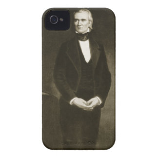 James K. Polk (1795-1849), 11th President of the U Case-Mate iPhone 4 Case