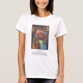 James Knox Polk Citizen Soldier T-Shirt