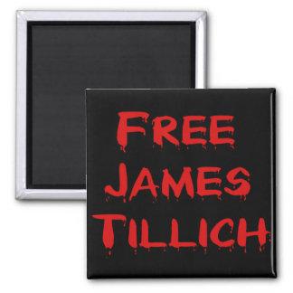 James libre Tillich Imán Cuadrado