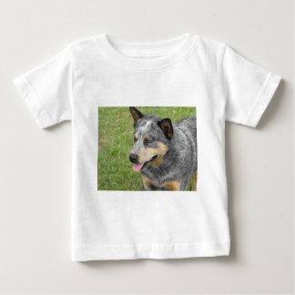 James Littleflock Baby T-Shirt