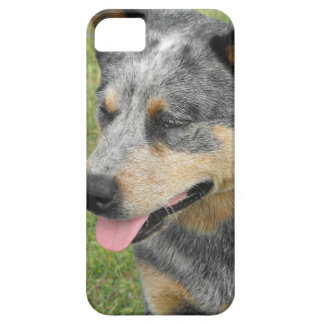 James Littleflock iPhone 5 Cover