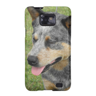 James Littleflock Samsung Galaxy SII Covers