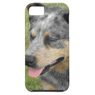 James Littleflock iPhone SE/5/5s Case