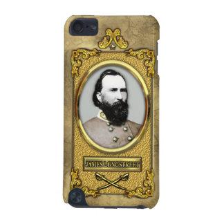 James Longstreet Civil War iPod Hard Case