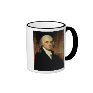 James Madison 2 Coffee Mug