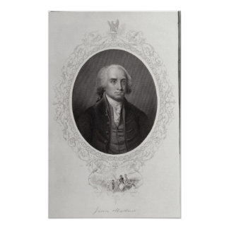 James Madison 2 Poster