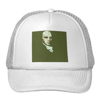 James Madison 4 Gorras
