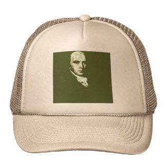 James Madison 4 Gorros