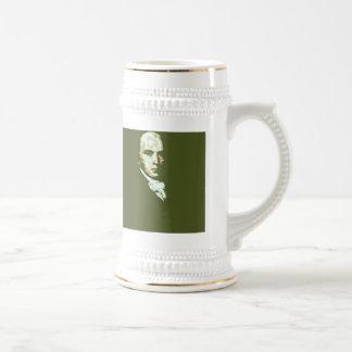 James Madison 4 Jarra De Cerveza