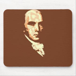 James Madison 4 Mouse Pad