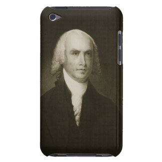 James Madison, 4th President of the United States Case-Mate iPod Touch Case