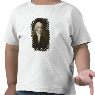 James Madison, 4th President of the United States T Shirt
