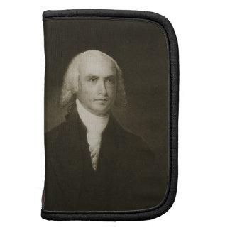 James Madison, 4to Presidente de los Estados Unido Organizador
