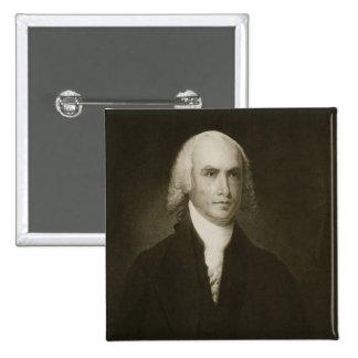 James Madison 4to Presidente de los Estados Unido Pin
