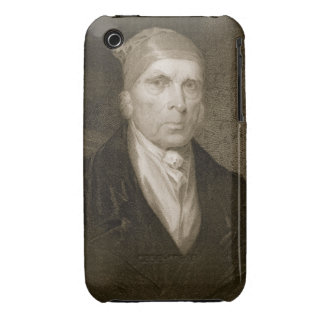 James Madison aged 82, engraved by Thomas B. Welch iPhone 3 Case-Mate Case