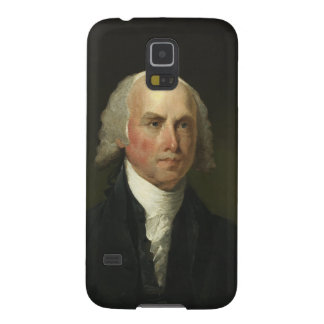 James Madison by Gilbert Stuart (1821) Galaxy S5 Case