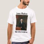 james_madison_by_gilbert_stuart, James Madison,… Playera
