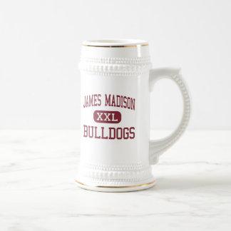 James Madison - dogos - alto - Norcross Georgia Tazas
