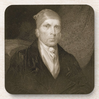 James Madison envejeció 82, grabado por Thomas B.  Posavaso