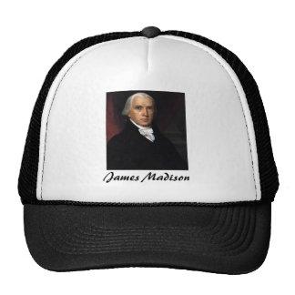 James Madison Gorra