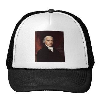 James Madison Gorros Bordados