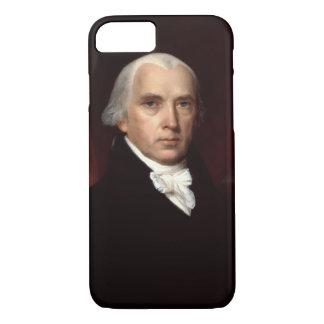 James Madison iPhone 8/7 Case