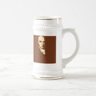 James Madison Jarra De Cerveza