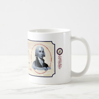 James Madison - Madison 2 Coffee Mug