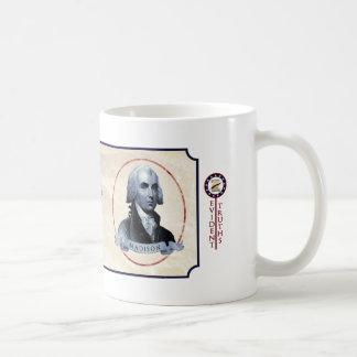 James Madison - Madison 5 Coffee Mug