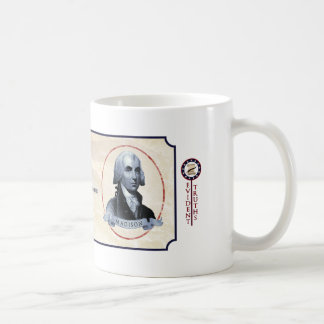 James Madison - Madison 6 Coffee Mug