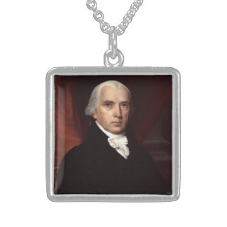 James Madison Necklace