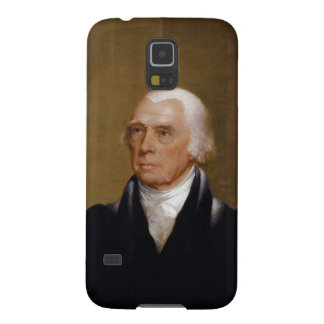 James Madison por Chester Harding (1830) Funda Galaxy S5