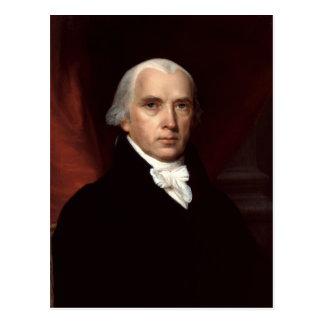 James Madison Tarjetas Postales