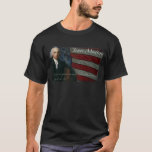 James Madison - tiranía Playera