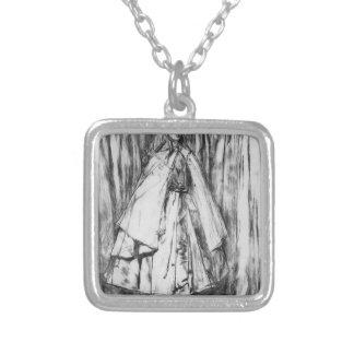James McNeill Whistler- Annie Haden Pendants