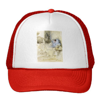 James McNeill Whistler Convalescent Hats