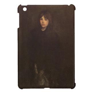 James McNeill Whistler- The Boy in a Cloak iPad Mini Case