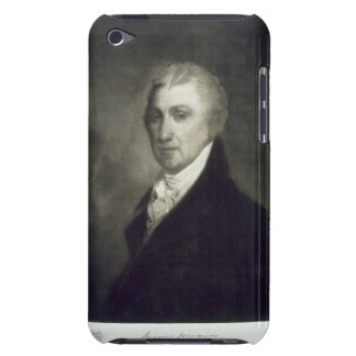 James Monroe, 5th President of the United States o iPod Touch Case
