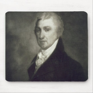 James Monroe, 5th President of the United States o Mouse Pad